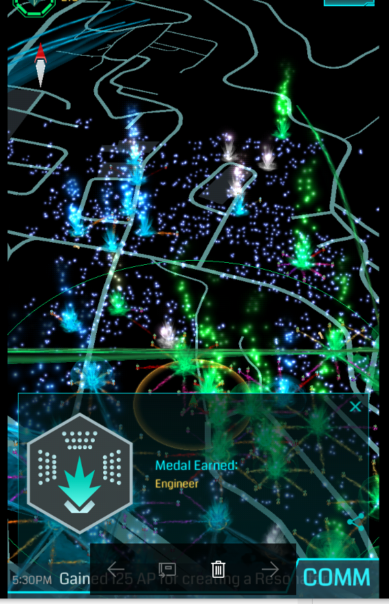 ingress silver engineer badge 08302017